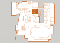 ATEC 2ndFloor Map